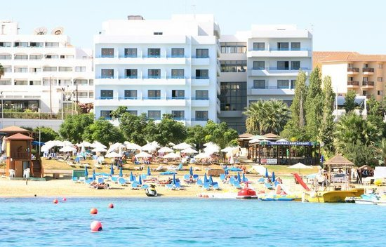 Photo of Iliada Beach Hotel Protaras