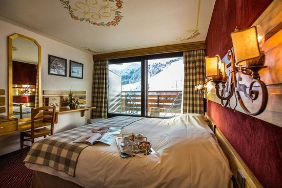Photo of Hotel Alpen Ruitor Meribel