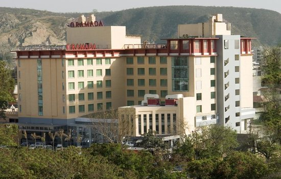 Photo of Ramada Jaipur