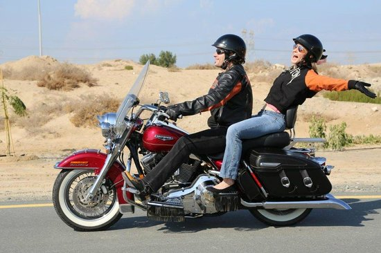 Prestige Motorcycle Tours & Rentals- Day Tours