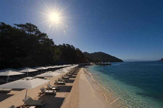 Photo of Swissotel Gocek Marina and Resort