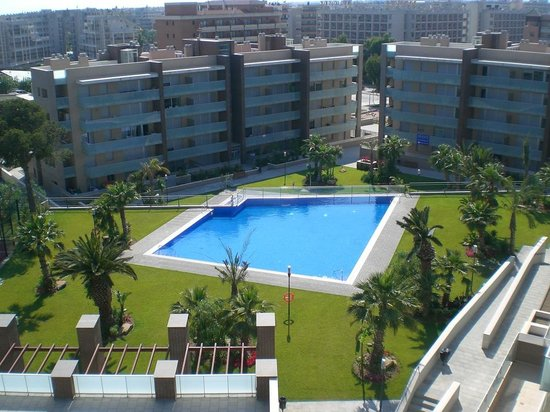 Photo of Aqquaria Apartamentos Salou