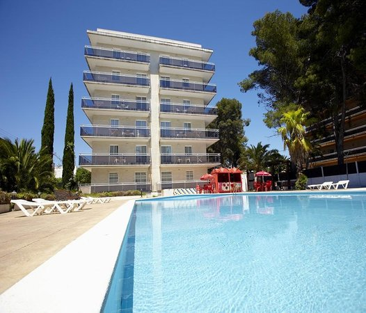 Photo of Hotel Apartmentos Priorat Salou