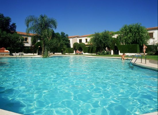 Photo of Villa Jardin Cambrils
