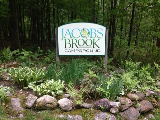 ‪Jacobs Brook Campground‬