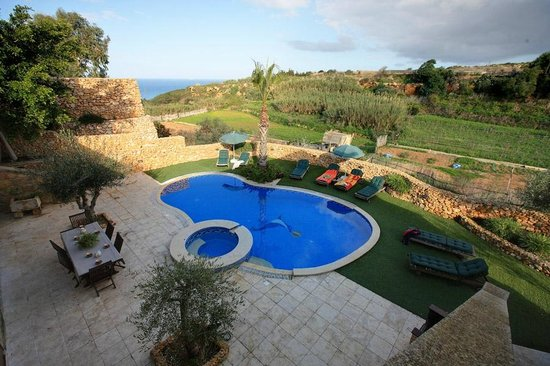 Pergola Farmhouses Gozo