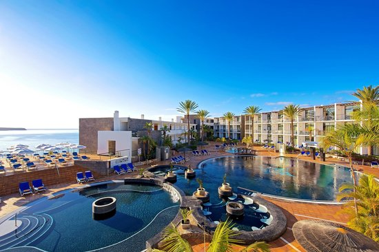 Photo of Iberostar Papagayo Aparthotel Playa Blanca