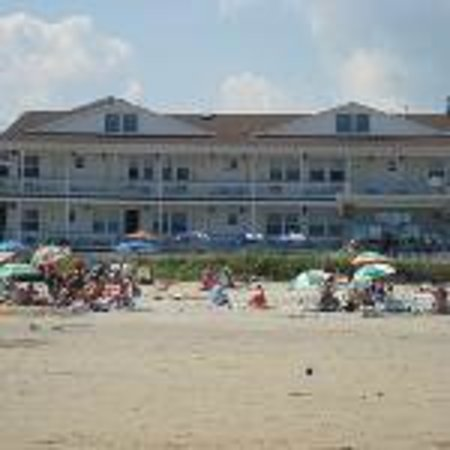 Normandie Oceanfront Motor Inn Photo