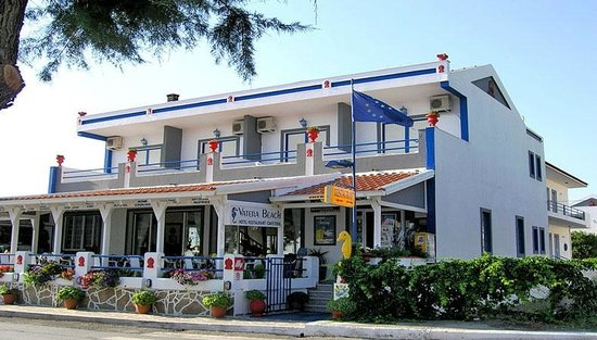 Photo of Hotel Vatera Beach