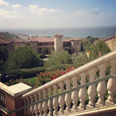 Marriott's Newport Coast Villas: outside view