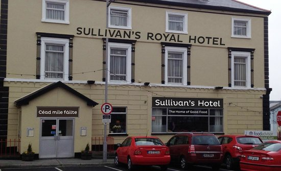 Photo of Sullivan's Royal Hotel Gort