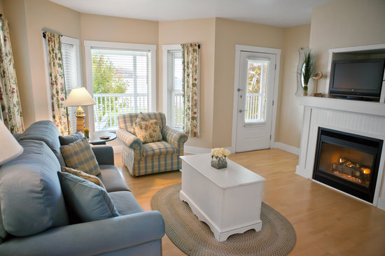 Ephraim, WI: Premium Waterview Suite