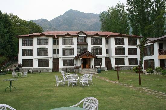 Photo of Heevan Resort Srinagar