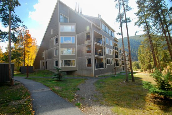 Photo of The Pines Condominiums Keystone