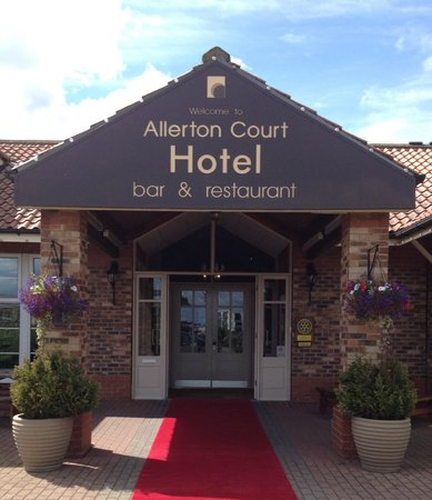 Photo of Allerton Court Hotel Northallerton