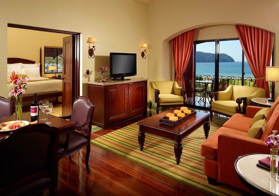 Los Suenos Marriott Ocean & Golf Resort Photo