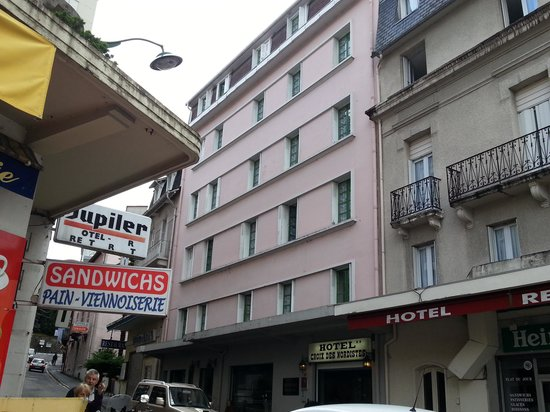 Photo of Hotel La Croix Des Nordistes Lourdes