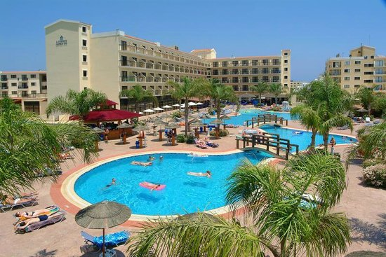 Photo of Tsokkos Gardens Hotel Apartments Protaras