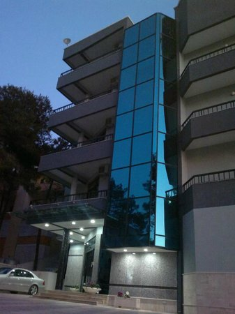 Photo of Hotel Ylli Detit Durres
