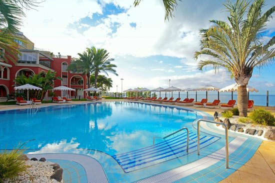 Photo of Iberostar Grand Hotel Salome Playa de Fanabe
