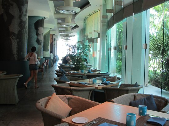 One Of Many Choices Of Great Restaurants Picture Of Live Aqua Cancun All Inclusive Cancun