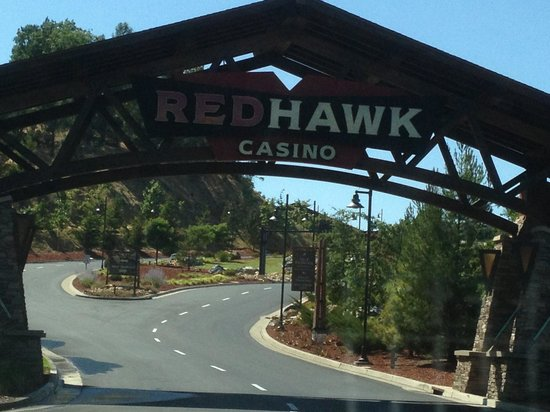 New red hawk casino minasota casino