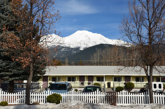 Photo of Cold Creek Inn Mount Shasta