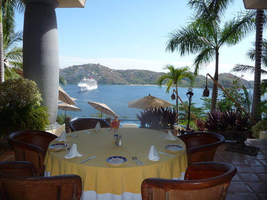 Photo of Hotel Villa Vera Zihuatanejo