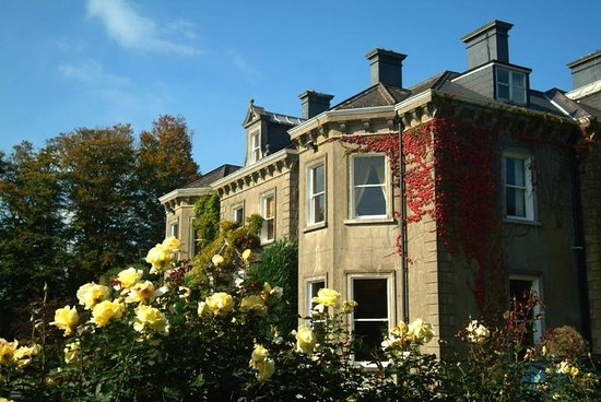 Photo of Tinakilly Country House Hotel & Restaurant Rathnew