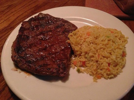 outback teriyaki filet got awesome comments in 2015