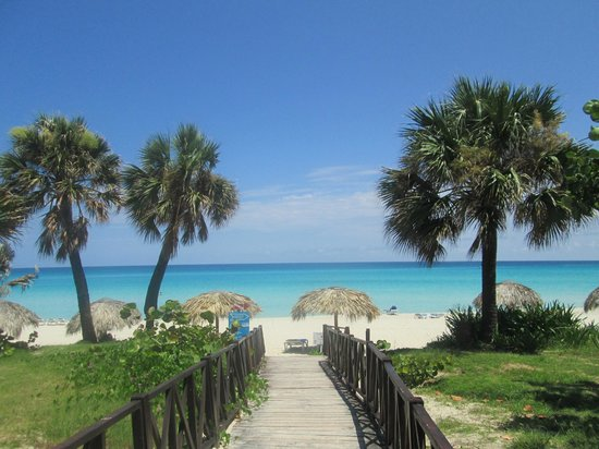 Best Hotels In Varadero Cuba For Families