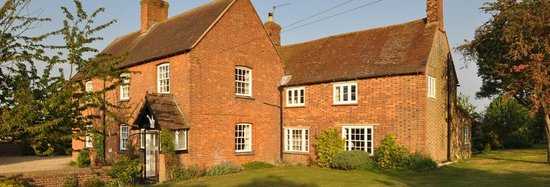 Bed And Breakfast Poundon