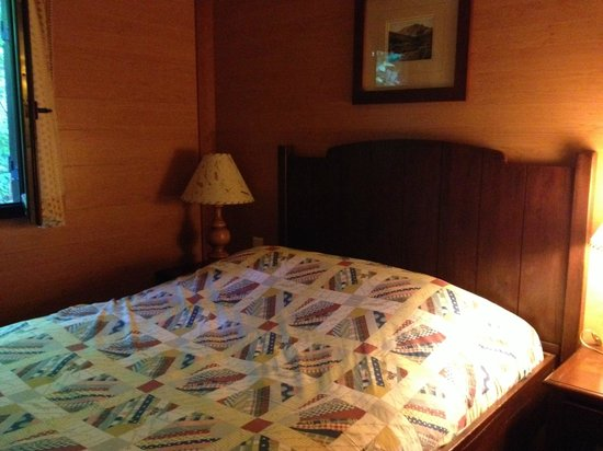 Chambre parentale photo de disney 39 s davy crockett ranch for Piscine davy crockett