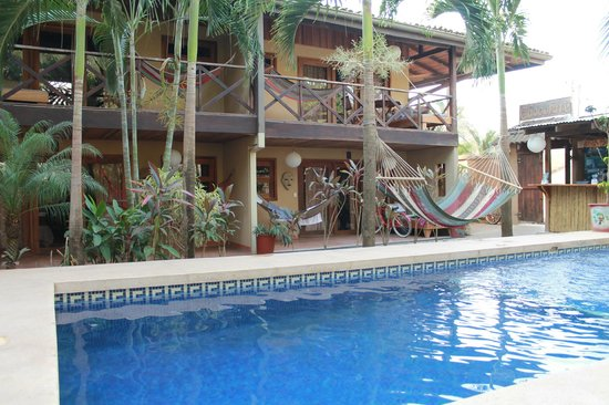 Photo of The Chocolate Hotel and 5 Star Hostel Tamarindo