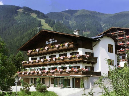 Hotel Pension Margarete