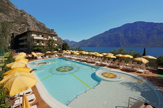 Photo of Hotel Ilma Limone sul Garda
