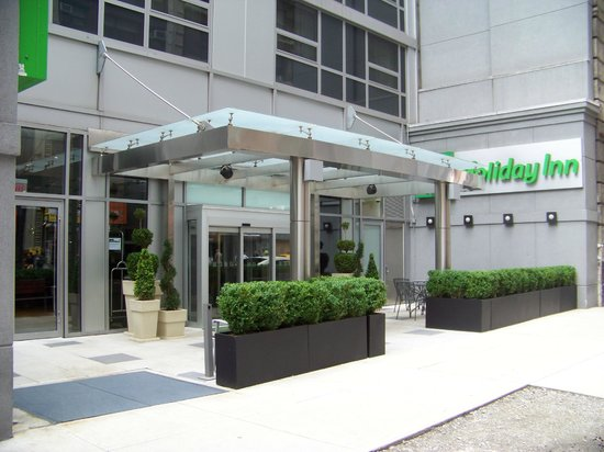 ‪Holiday Inn Midtown West 31st Street‬