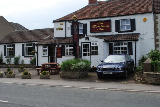 Bedale United Kingdom  city photos gallery : The Woodman Inn, Bedale Restaurant Reviews, Phone Number & Photos ...