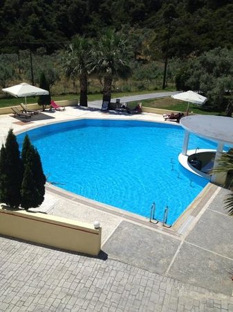 Photo of Belvedere Hotel Skiathos