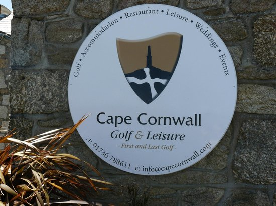 ‪Cape Cornwall Golf & Leisure‬