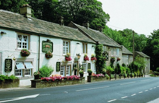 Photo of The Chequers Inn Hope Valley