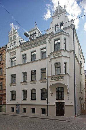 Photo of Wellton Terrace Design Hotel Riga