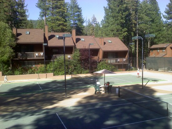 Photo of Club Tahoe Resort Incline Village
