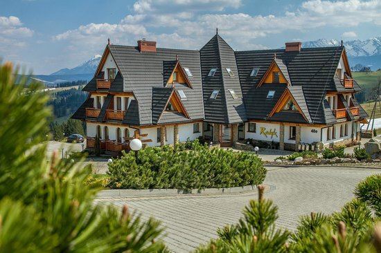 Photo of Hotel Redyk Zakopane