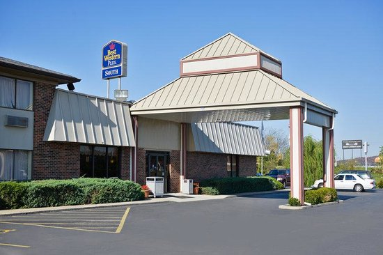 ‪BEST WESTERN PLUS South‬