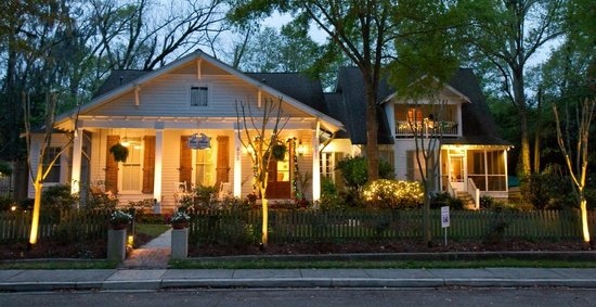 Photo of Blue Willow Bed And Breakfast Covington