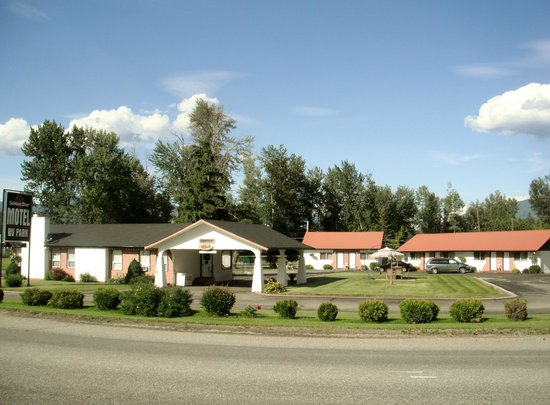 ‪Salmon River Motel and RV Park‬