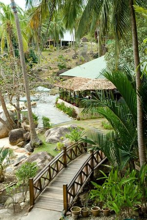 Minang Cove Resort
