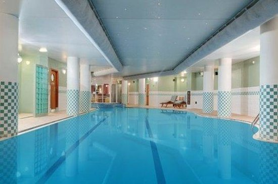 Southend Hotels With Swimming Pool