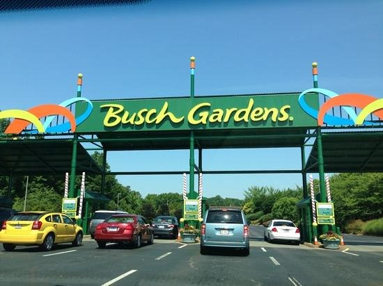 Hotels Near Busch Gardens In Williamsburg Va Autos Weblog